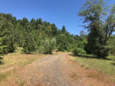 Grants Pass Residential Lots & Land For Sale: Newt Gulch Road