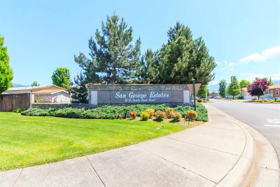 Medford Mobile Home For Sale: 10 E South Stage Road #413