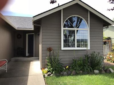 Jackson County, Josephine County Single Family Home For Sale: 1714 Holly Street