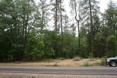 Merlin, Sunny Valley, Wimer, Rogue River, Wilderville, Grants Pass Residential Lots & Land For Sale: Castle Creek Road