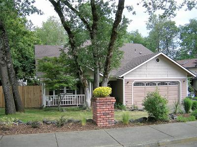 Grants Pass OR Single Family Home For Sale: $289,000