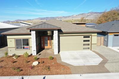 Ashland Single Family Home For Sale: 49 W Nevada