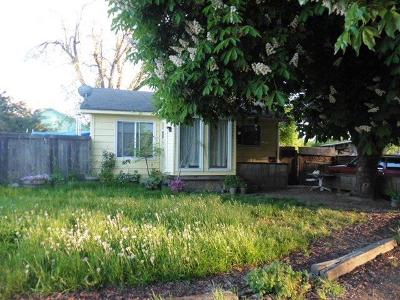 Medford OR Multi Family Home For Sale: $149,900
