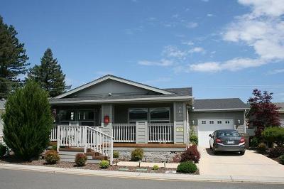 Grants Pass Mobile Home For Sale: 783 Hampton Way