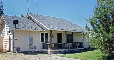 Single Family Home For Sale: 762 Gilman Road