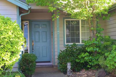 Grants Pass Single Family Home For Sale: 1875 SW Topaz Lane