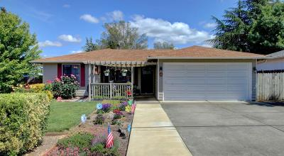 Medford Single Family Home For Sale: 3051 Delta Waters Road