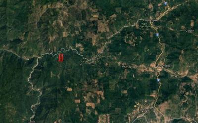 Josephine County Residential Lots & Land For Sale: BLM 34-7-4 Road