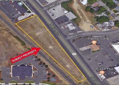 Residential Lots & Land For Sale: Front Street