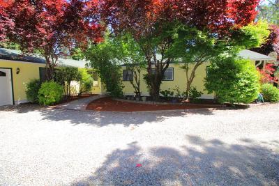 Single Family Home For Sale: 2830 Azalea Drive