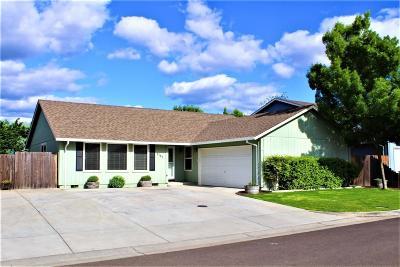 Jackson County, Josephine County Single Family Home For Sale: 1787 Herrin Lane