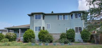 Grants Pass Single Family Home For Sale: 1010 Regent Drive