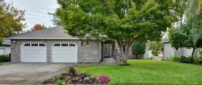 Single Family Home For Sale: 2842 Kerrisdale Ridge Drive