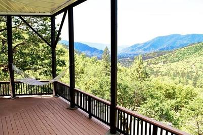 Rogue River Single Family Home For Sale: 2430 Wards Creek Road