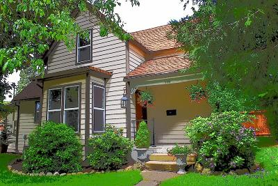 Grants Pass Single Family Home For Sale: 416 NW Booth Street