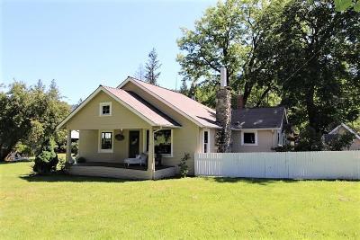 Farm For Sale: 7763 Thompson Creek Road