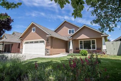 Medford Single Family Home For Sale: 1020 Willowdale Avenue