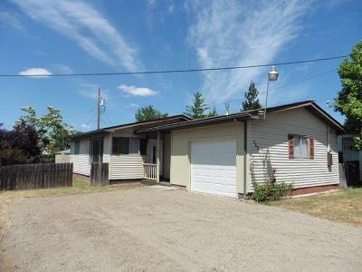 Medford Single Family Home For Sale: 133 Elk Street
