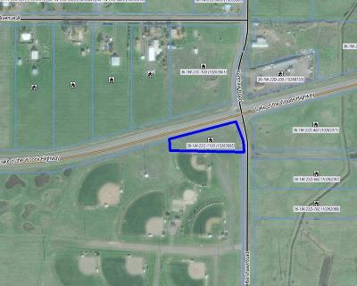 Residential Lots & Land For Sale: Hwy 140