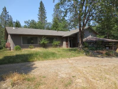 Grants Pass Single Family Home For Sale: 120 Timber Lane