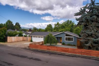 Single Family Home Pending: 1155 N Keene Way Drive