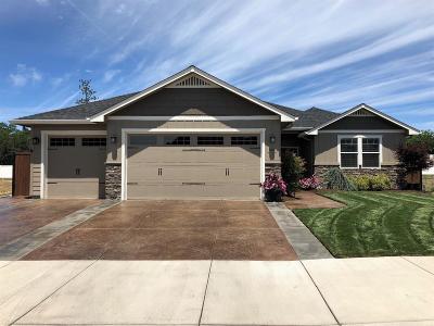 Jackson County, Josephine County Single Family Home For Sale: 949 Arrowhead Trail