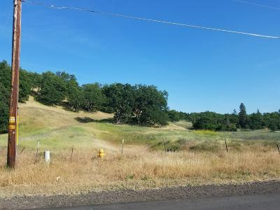 Jackson County, Josephine County Residential Lots & Land For Sale: Tabor Avenue