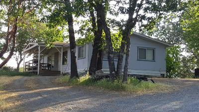 Grants Pass Single Family Home For Sale: 100 Melissa Lane