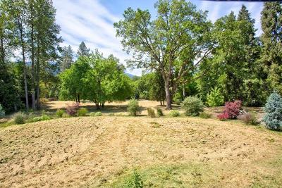 Residential Lots & Land For Sale: 6789 N Applegate Road