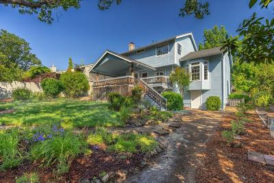 Ashland Single Family Home For Sale: 825 Pebble Beach Drive