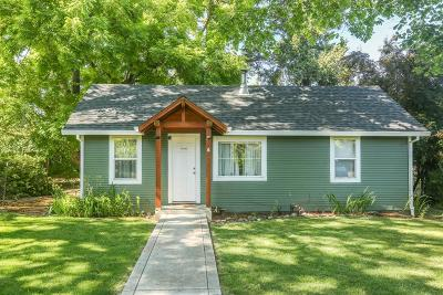 talent Single Family Home For Sale: 1968 Pioneer Road