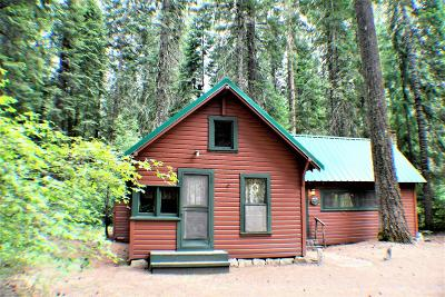 Prospect Single Family Home For Sale: 56352 Highway 62