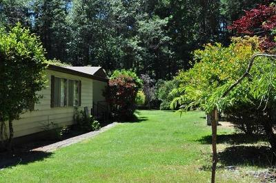 Grants Pass Single Family Home For Sale: 231 Williamson Loop