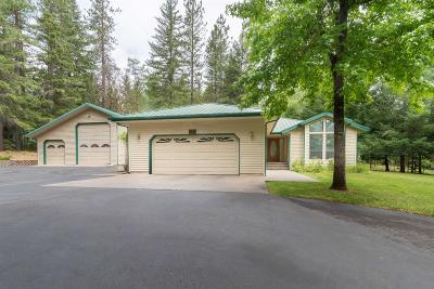 Rogue River Single Family Home For Sale: 7711 Redthorne Road