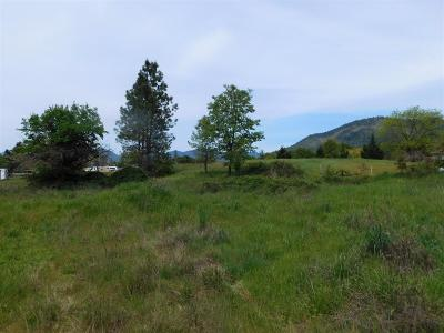 Grants Pass OR Residential Lots & Land For Sale: $115,000