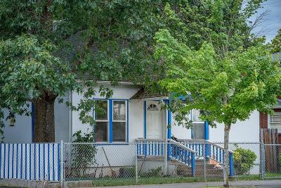 gold hill Single Family Home For Sale: 544 Second Avenue