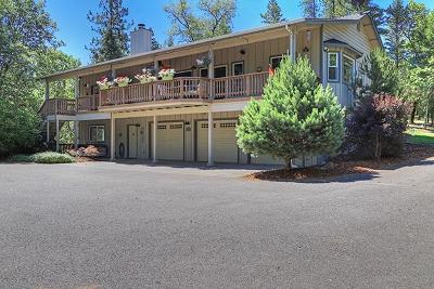 Grants Pass Single Family Home For Sale: 1761 Robertson Bridge Road