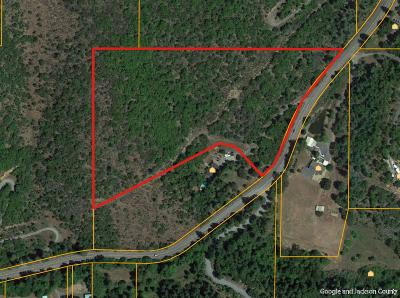 Residential Lots & Land For Sale: Highway 238