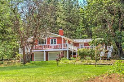 Grants Pass Single Family Home For Sale: 5907 Cloverlawn Drive
