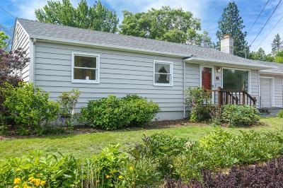 Ashland Single Family Home For Sale: 1766 Joy Avenue