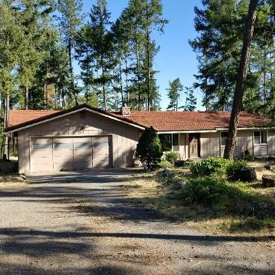 Grants Pass Single Family Home For Sale: 180 Hyde Park Road