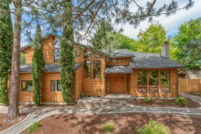Ashland Single Family Home For Sale: 1253 Tolman Creek Road