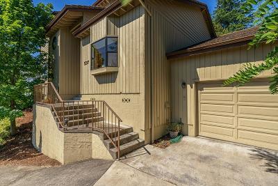 Ashland Single Family Home For Sale: 537 Prim Street