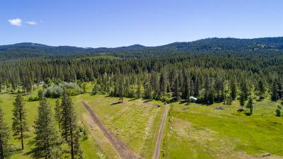 Butte Falls Single Family Home For Sale: 4610 Fish Lake Road