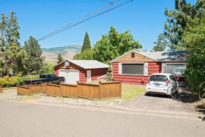 Ashland Single Family Home For Sale: 488 Rock Street