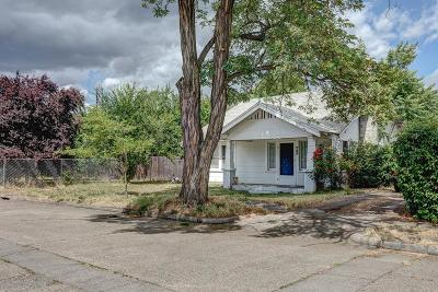 Single Family Home For Sale: 730 Alder Street