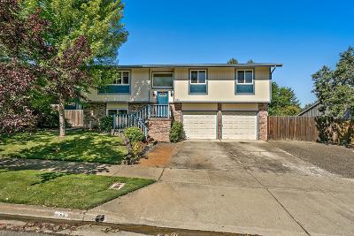 Medford Single Family Home For Sale: 954 La Loma Drive