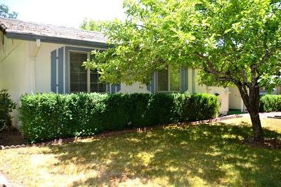 Grants Pass Single Family Home For Sale: 635 Palomino Drive