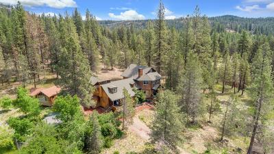 Ashland Single Family Home For Sale: 17617 Highway 66