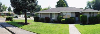 Medford Single Family Home For Sale: 3106 Sycamore Way